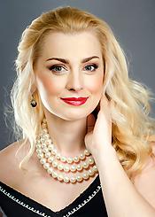 Tatiana, (41), aus Osteuropa ist Single