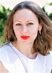 Foto von Natalia - eine Frau aus der Ukraine auf Partnersuche