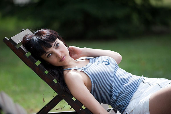 Ruslana - Partnervermittlung Ukraine, Foto 1