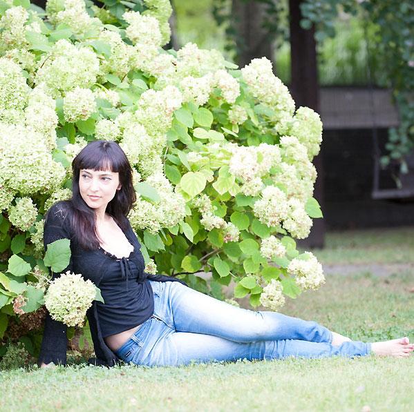 Ruslana - Partnervermittlung Ukraine, Foto 6
