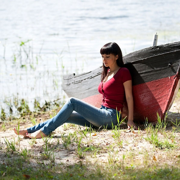 Ruslana - Partnervermittlung Ukraine, Foto 7