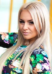 Elina, (27), aus Osteuropa ist Single