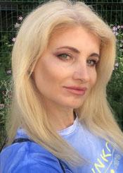 Partnervermittlung Ukraine, Anna, 36 Jahre, 168 cm, 60 kg, Ärztin aus ...