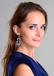 Tatiana, (28), aus Osteuropa ist Single