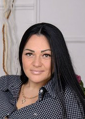 Foto von Margarita - eine Frau aus der Ukraine auf Partnersuche
