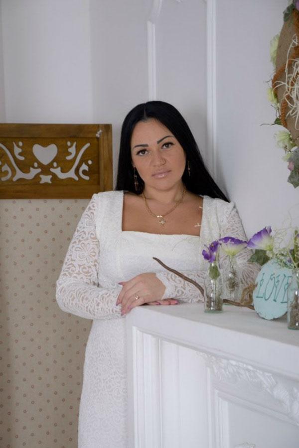Margarita - Partnervermittlung Ukraine, Foto 3
