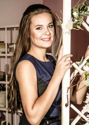 Galina, (24), aus Osteuropa ist Single