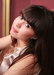 Natalia, (22), aus Osteuropa ist Single