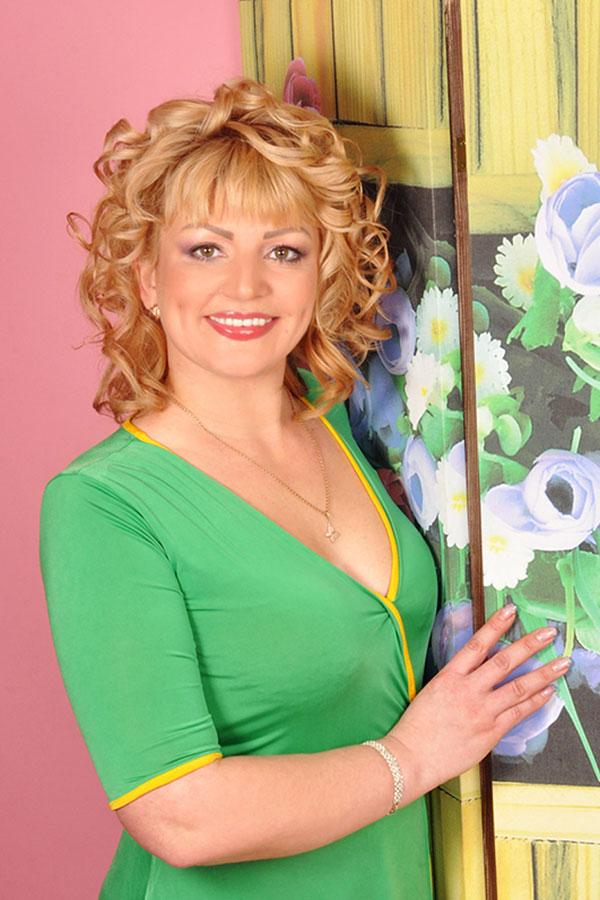 Tatiana sucht wie viele ukrainische und russische Frauen eine Partner ...