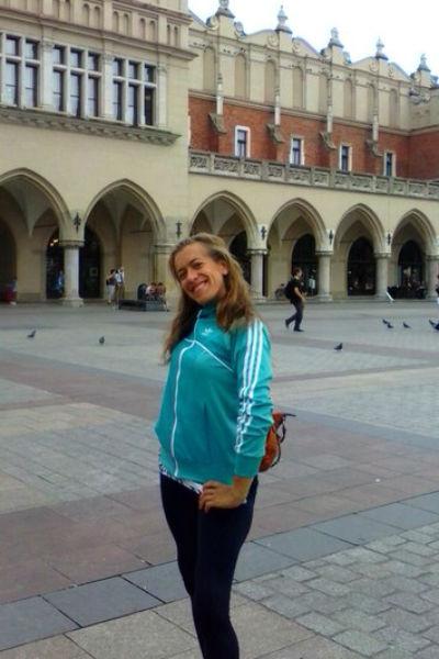 Tatiana - Partnervermittlung Ukraine, Foto 4