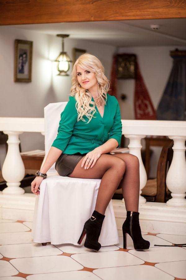 Julia - Partnervermittlung Ukraine, Foto 1