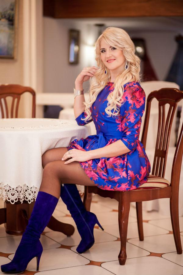 Julia - Partnervermittlung Ukraine, Foto 2