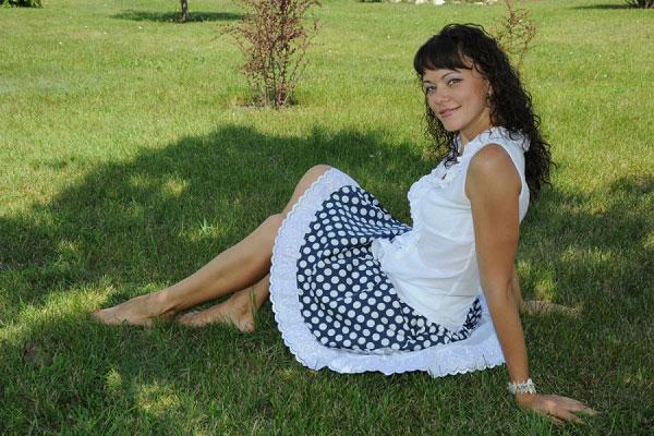Weitere Frauen unserer Partnervermittlung Neben Lubov suchen auch die ...