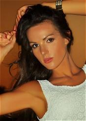 Natasha, (28), aus Osteuropa ist Single