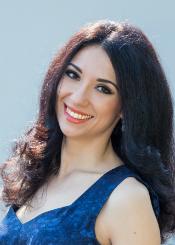 Marina, (30), aus Osteuropa ist Single