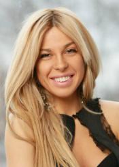 Zera, (29), aus Osteuropa ist Single