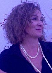 Olga, (45), aus Osteuropa ist Single