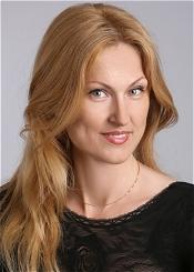 Ruslana, (42), aus Osteuropa ist Single