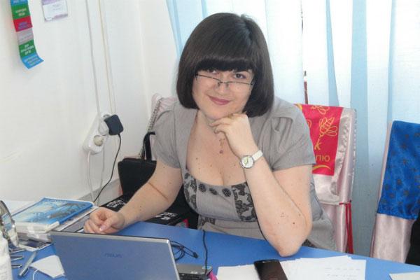 Mila - Partnervermittlung Ukraine, Foto 1