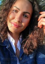 Maria, (22), aus Osteuropa ist Single
