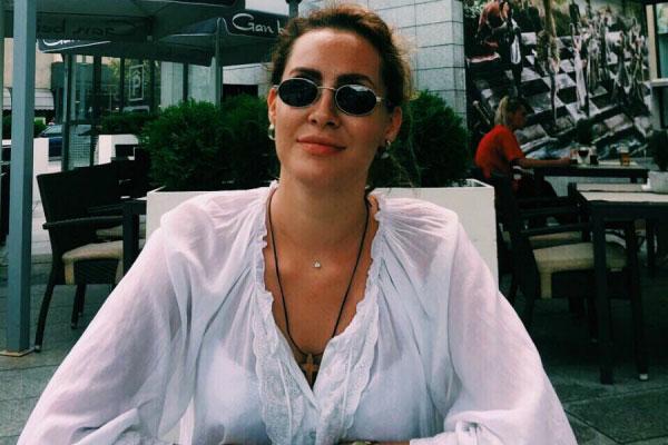 Maria - Partnervermittlung Ukraine, Foto 5