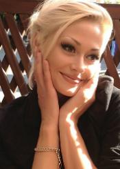 Tatiana, (26), aus Osteuropa ist Single
