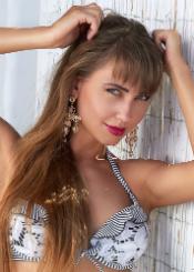 Mila, (31), aus Osteuropa ist Single