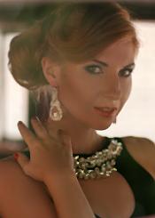 Marina, (32), aus Osteuropa ist Single