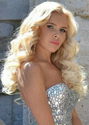 Alexandra, (26), aus Osteuropa ist Single