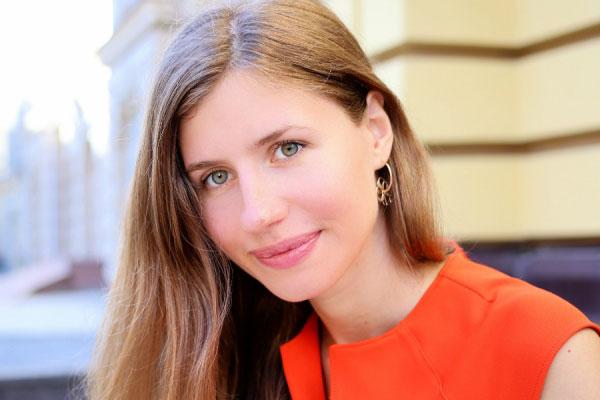 Yulia - Partnervermittlung Ukraine, Foto 3