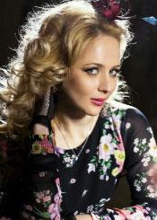 Yanina eine ukrainische Frau