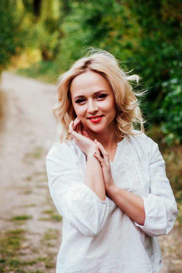 Yanina - Partnervermittlung Ukraine, Foto 7