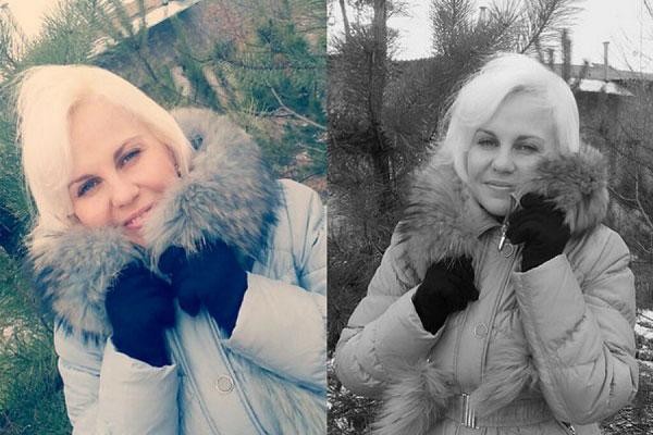 Ksenia - Partnervermittlung Ukraine, Foto 2