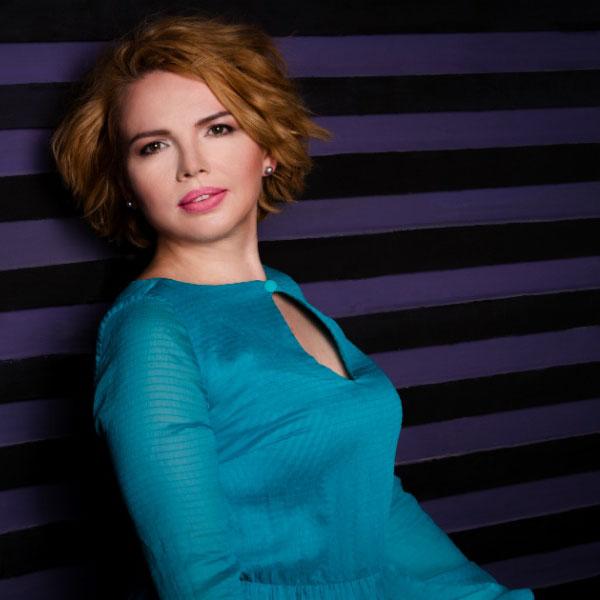 Partnervermittlung: Tatiana (30), eine schöne Frau aus Kiev auf ...