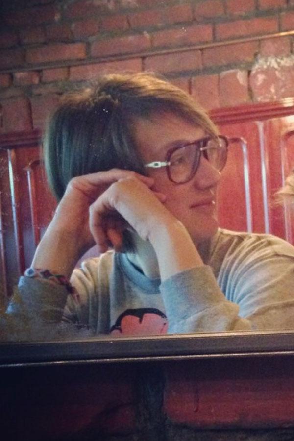 Julia - Partnervermittlung Ukraine, Foto 4