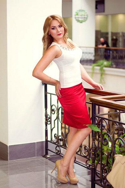 Natalija - Partnervermittlung Ukraine, Foto 2