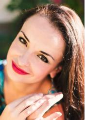 Galina, (34), aus Osteuropa ist Single