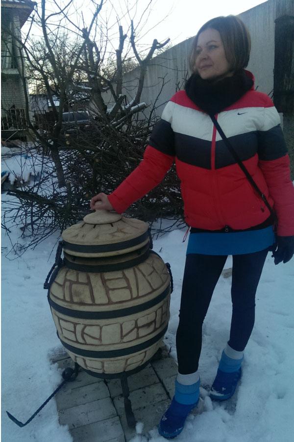 Nataliya - Partnervermittlung Ukraine, Foto 2