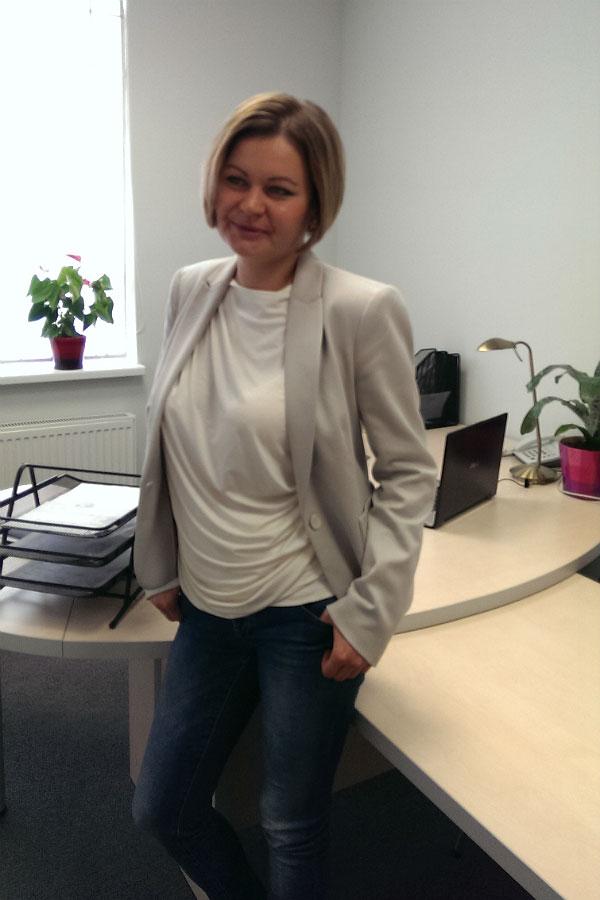 Nataliya - Partnervermittlung Ukraine, Foto 3