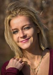 Nastya, (28), aus Osteuropa ist Single