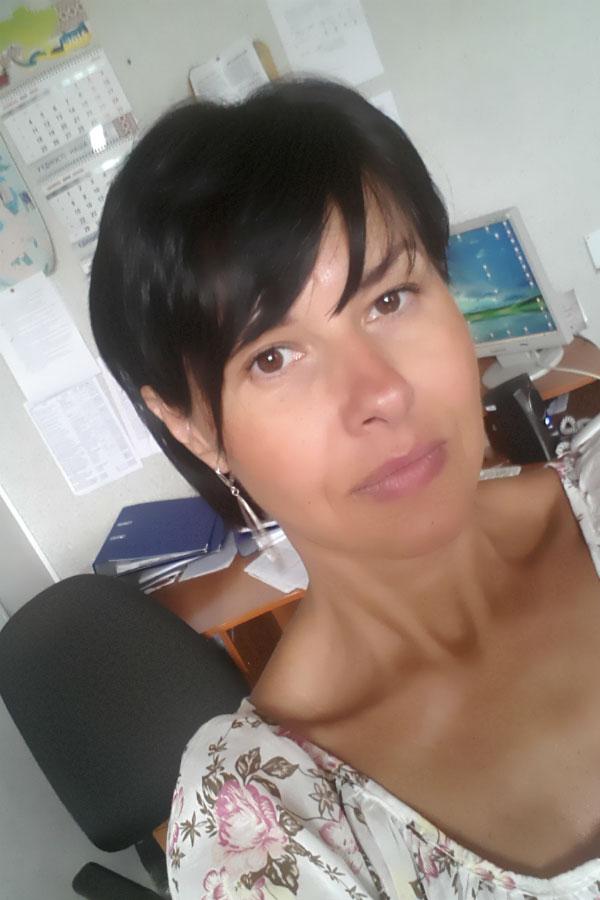 Elena - Partnervermittlung Ukraine, Foto 3