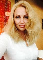 Dariya, (38), aus Osteuropa ist Single