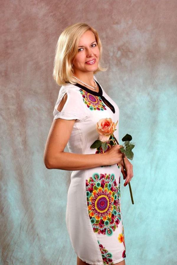 Inna - Partnervermittlung Ukraine, Foto 4