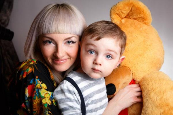 Partnervermittlung: Tatiana (33), eine schöne Frau aus Ochakov auf ...