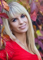Oksana, (27), aus Osteuropa ist Single