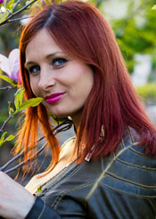 Viktoria, (34), aus Osteuropa ist Single
