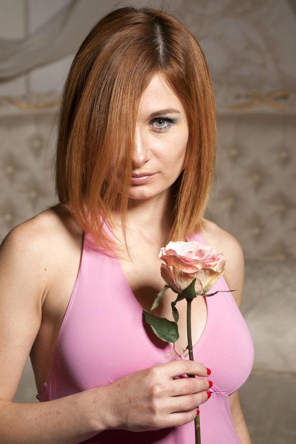 Traumfrau aus Ukraine Russland Weißrussland finden HeartsofLove