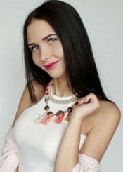 Tatiana, (23), aus Osteuropa ist Single