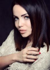 Alina, (22), aus Osteuropa ist Single