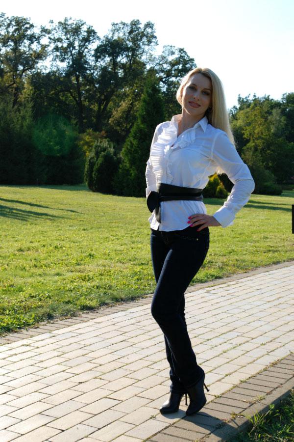 Victoria - Partnervermittlung Ukraine, Foto 4